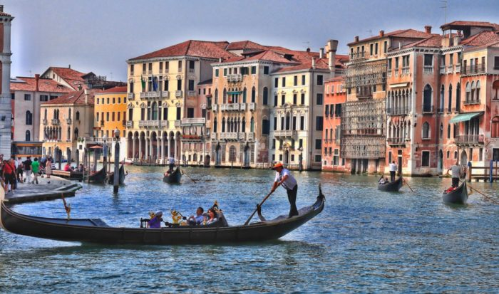 venice wallpaper, top places to visit in Italy