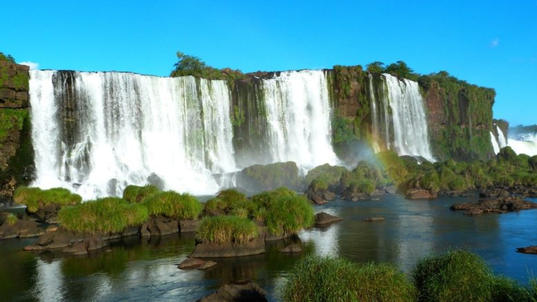 Best Argentina Tourist Attractions The Travel Love - 10 amazing things to see in iguazu national park argentina