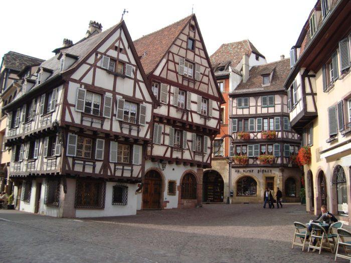 Image 3 - Eguisheim