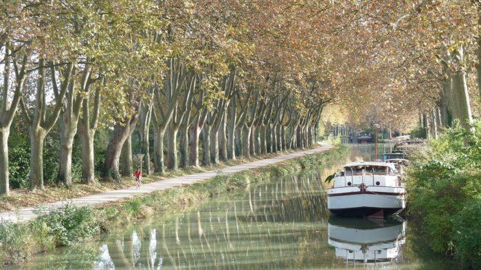 Image 5 - Canal du Midi