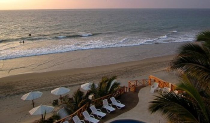 Mancora Beach, one of the best Peru beaches