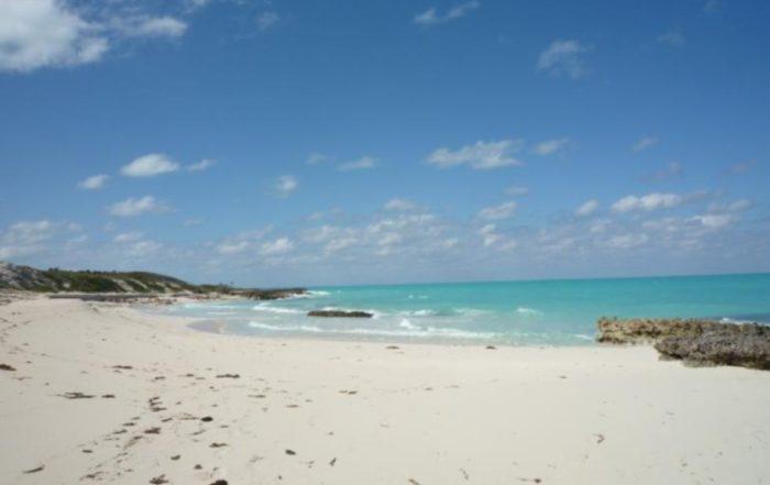 Perla Blanca Beach cuba
