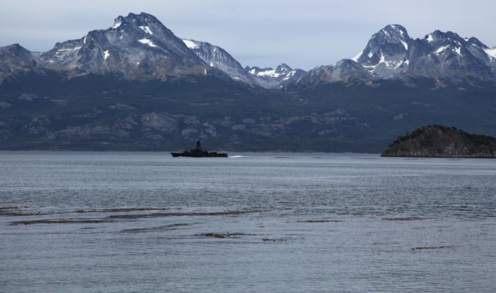 beagle channel argentina