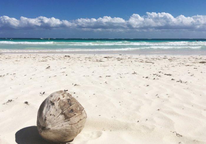 paraiso beach tulum