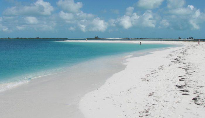 sirena beach cuba