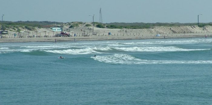 IB Magee Beach
