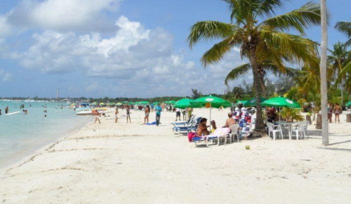 boca chica beach texas beaches