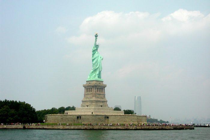 Image 2 - Lady Liberty, NYC
