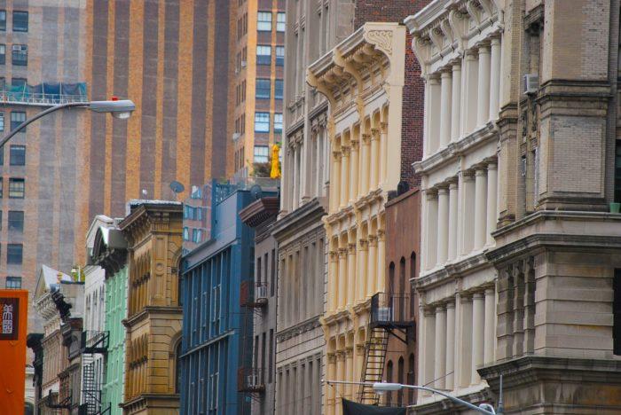 Image 3 - SoHo, NYC