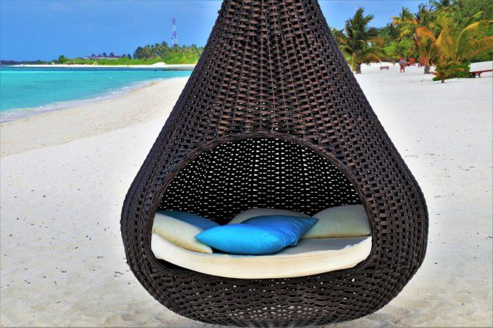 Image 3 - Maldives