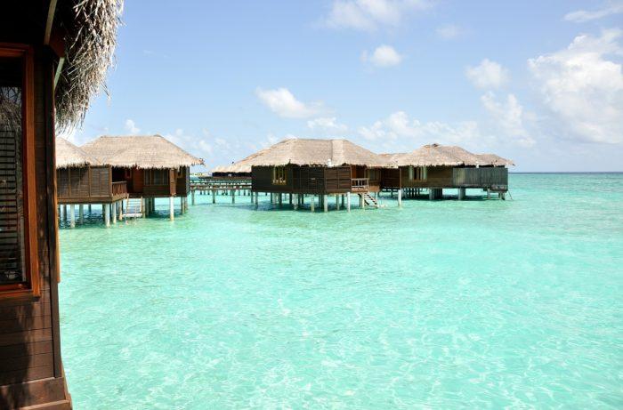 Image 5 - Maldives