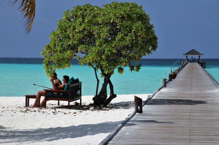 Image 7 - Maldives