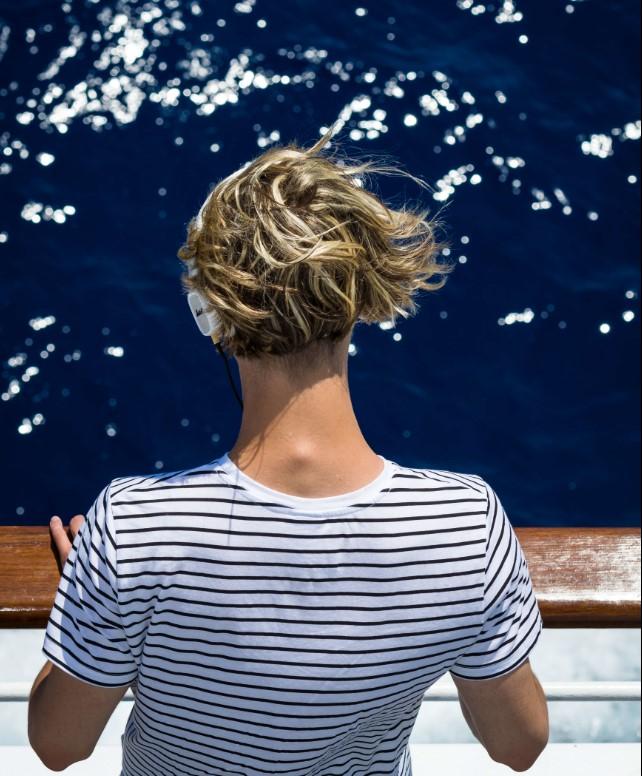 solo cruises