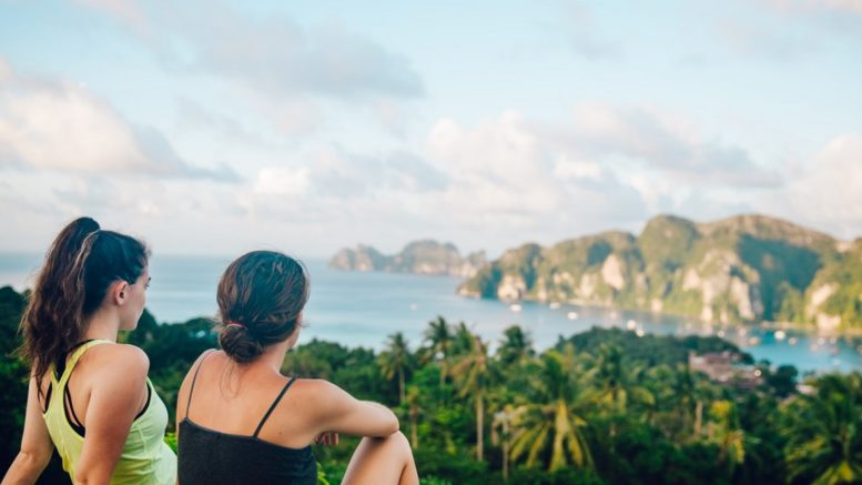 Krabi Travel Guide
