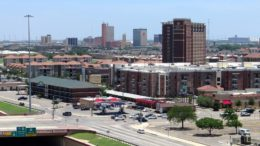 Lubbock Texas travel