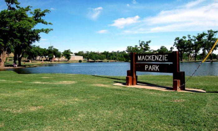 Mackenzie Park
