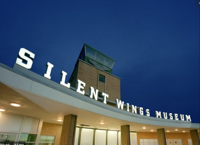 Silant wings museum