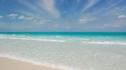 pilar beach cuba