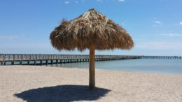 Rockport Beach, One of the best beaches in Texas