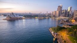 Magical Sydney Harbour