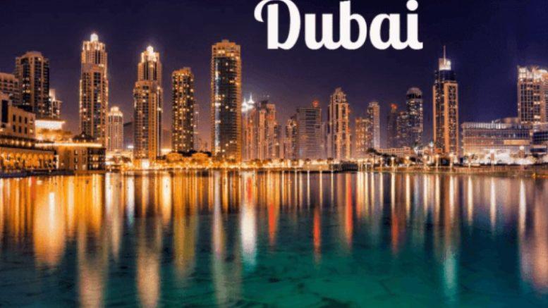 Dubai evening tour